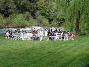Image of Weddings at Rancho Cicada Retreat