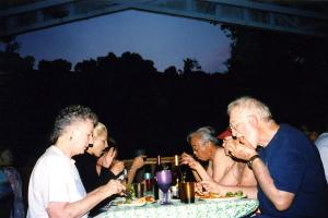 Image of Company BBQs and reunions