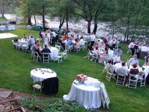 Image of Weddings at Rancho Cicada Retreat