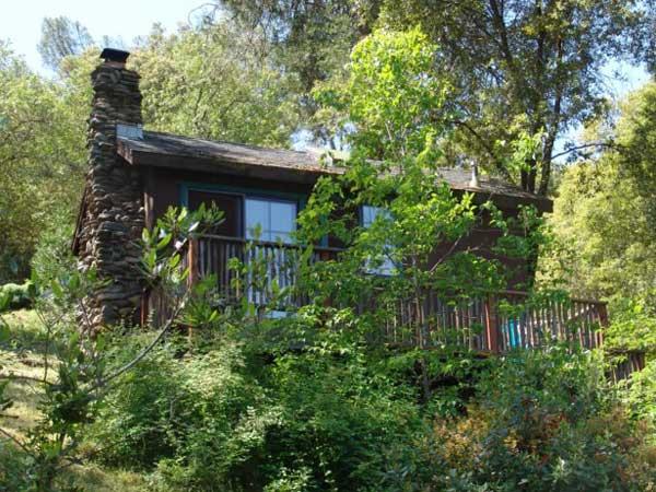 Dogwood Cabin Rancho Cicada Retreat